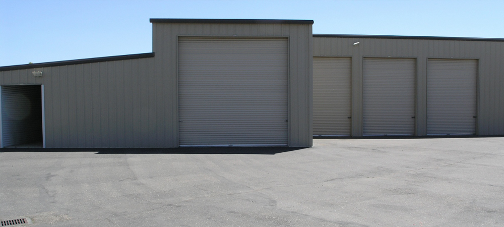 Groveland Storage